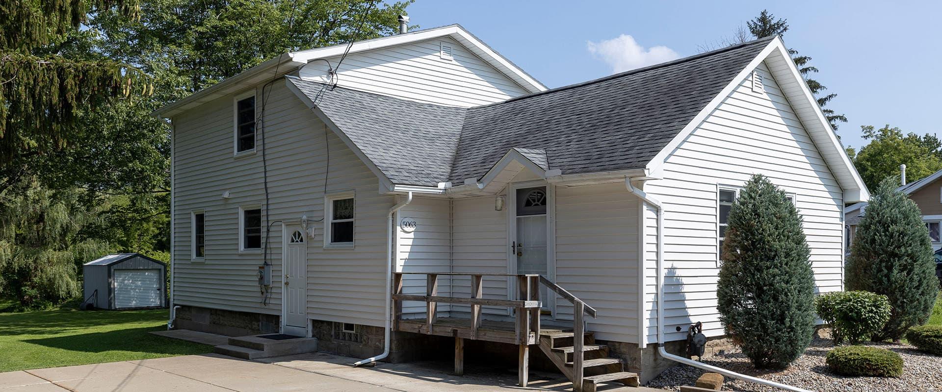 5063 Chestnut Ridge Road, Orchard Park, NY 14127
