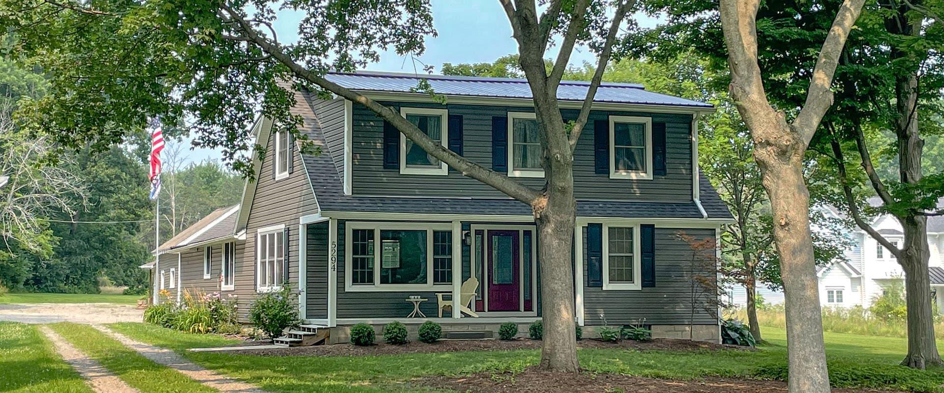 5294 Ellicott Road, Orchard Park, NY 14127