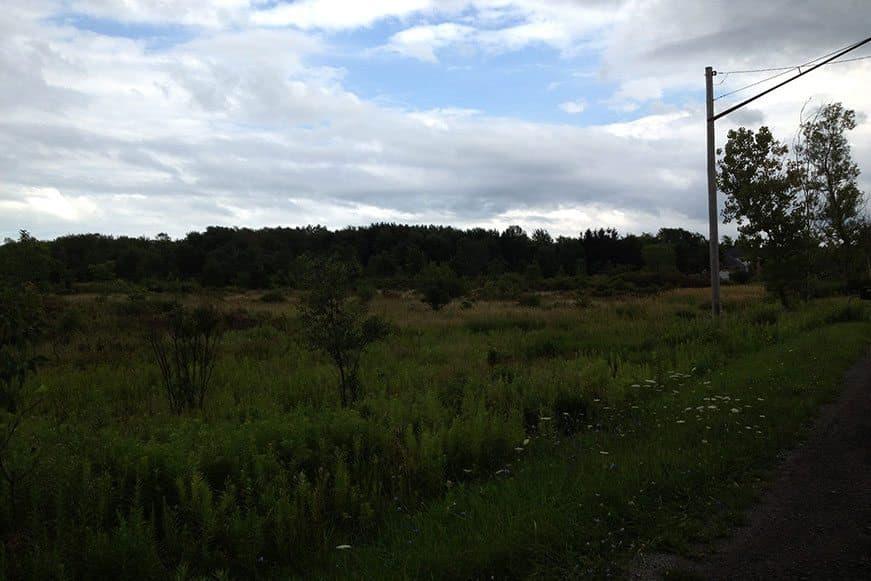 Scherff Road Subdivision Sublot 4 Thomas Johnson Realty